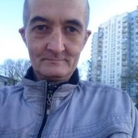 Лёша(КОТ), 51 год, Рыбы, Москва