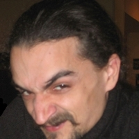 Бешѣный Ёжъ, 45 лет, Козерог, Одинцово