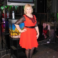 Татьяна, 59 лет, Телец, Санкт-Петербург