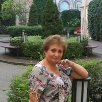 татьяна, 64 года, Стрелец, Санкт-Петербург