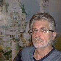 Сергей, 61 год, Рак, Геленджик
