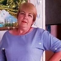 ИРИНА, 55 лет, Козерог, Большое Нагаткино