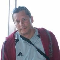 Свэнэльд  (Justus), 47 лет, Телец, Лондон